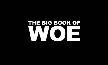 Legendary music blogger Woebot&#8217;s work collected in <i>The Big Book of Woe</i>, with a preface from Simon Reynolds