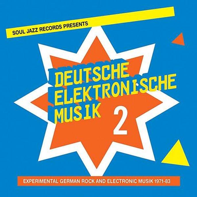 Soul Jazz announce second instalment of <em>Deutsche Elektronische Musik</em> compilation series