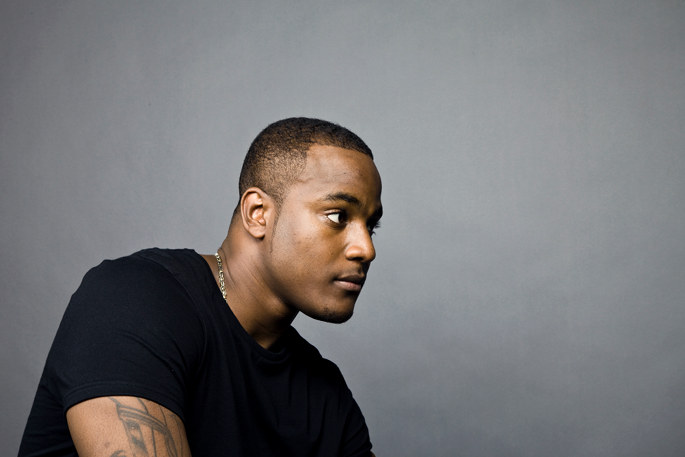 DJ Q Feat MC Bonez - You Wot!