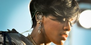 Ex-Dirty Money singer Dawn Richard to release <i>Goldenheart</i> next week: stream snippets inside