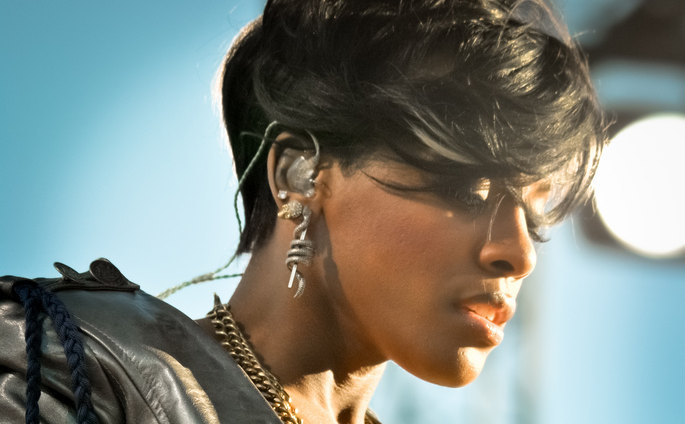 Dawn Richard Singer Money Singer Dawn Richard