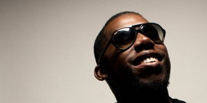Hear a new Flying Lotus track, commissioned for Moog's Sub Phatty synthesizer