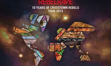 Crosstown Rebels celebrate 10th anniversary with world tour