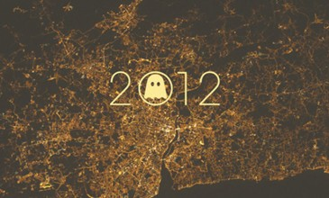 Ghostly International release free 'best of 2012′ compilation; Matthew Dear and ADULT. feature