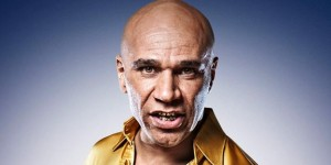 Goldie announces first comprehensive best-of, <em>The Alchemist: The Best Of Goldie 1992-2012</em>