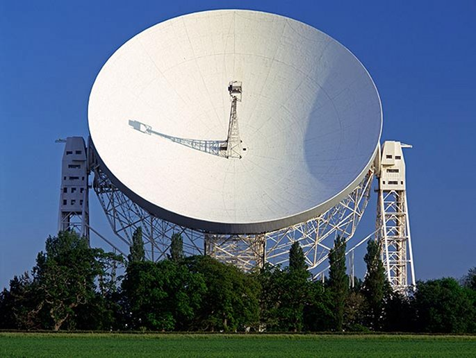Sigur R 243 S To Play Cheshire S Jodrell Bank Observatory