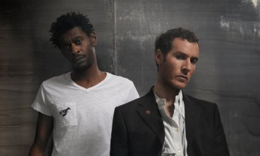 Massive Attack announce live collaboration with documentary maker Adam Curtis