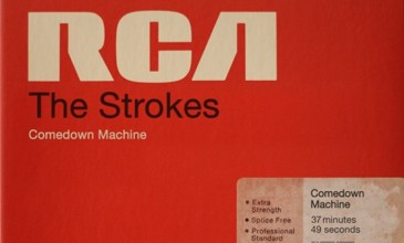 The Strokes activate <em>Comedown Machine</em> on new album; details here