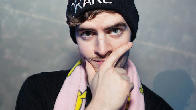 Ryan Hemsworth announces full European tour dates