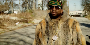 Watch the video for Big Boi&#8217;s Atlanta tribute &#8216;In The A&#8217;, featuring T.I. and Ludacris