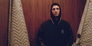 Shlohmo announces <em>Laid Out</em> EP, shares tour dates and soulful new song