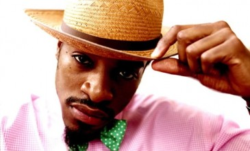 "André 3000: ""These songs are not Outkast collaborations."""