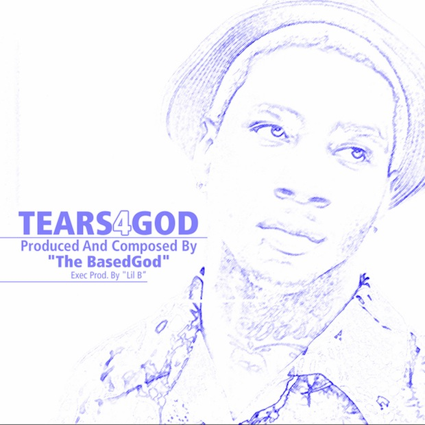 Lil B releases second classical album, <em>Tears 4 God</em>