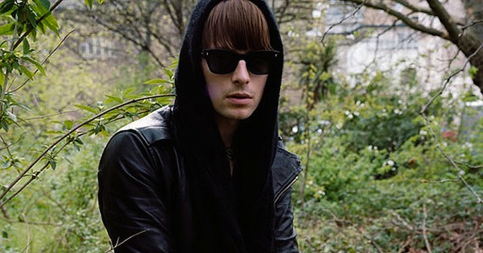 Cold Cave announces <em>Oceans With No End</em> EP