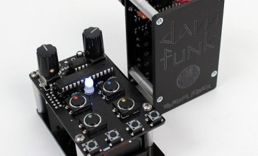 Stones Throw releases new version of DM-FunK-branded drum machine