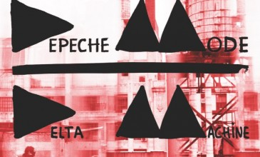 Depeche Mode announce full details of new album <i>Delta Machine</i>, get remixed by Blawan and Audion