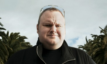 Kim Dotcom's new filesharing service Mega launches today