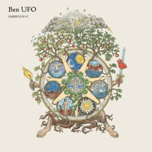 Ben UFO - Fabriclive.67 FACT review
