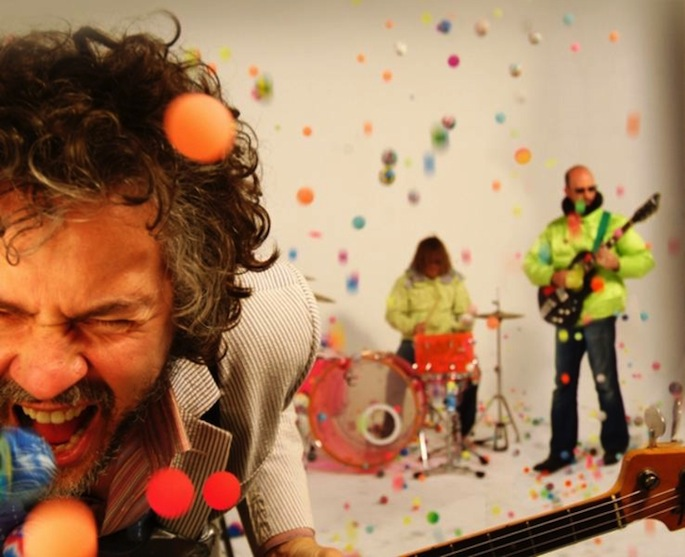 The Flaming Lips detail new album <em>The Terror</em>