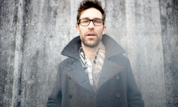 Jamie Lidell gets funkadelic on 'why_ya_why'