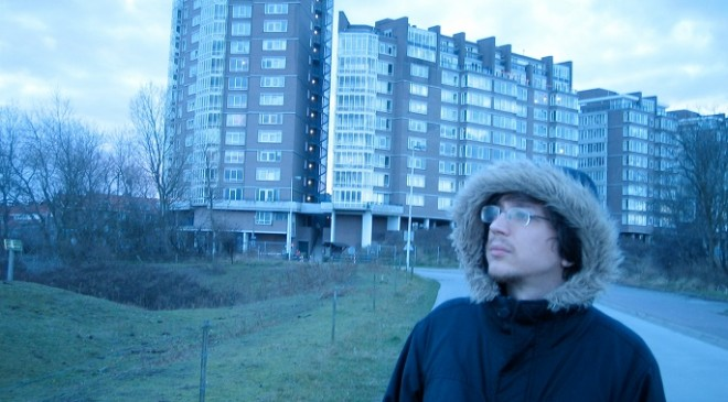 Legowelt preps EP for Unknown to the Unknown; listen to 'Visions In My Mind' now