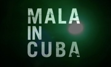 Go behind the scenes of <i>Mala in Cuba</i> on intimate new live video