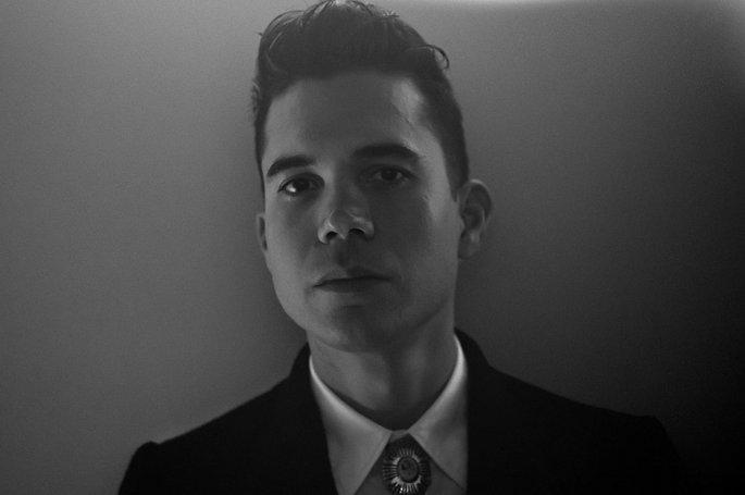 Matthew Dear announces <em>Fighting Is Futile Remixes</em> EP; stream the Benoit & Sergio version