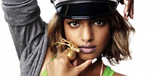 M.I.A.&#8217;s <em>Matangi</em> due in April