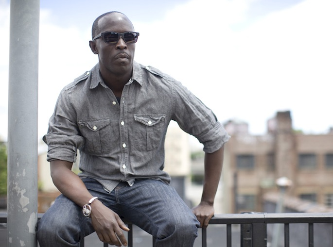 Watch <em>The Wire</em>'s Michael K. Williams perform ODB's 'Brooklyn Zoo'