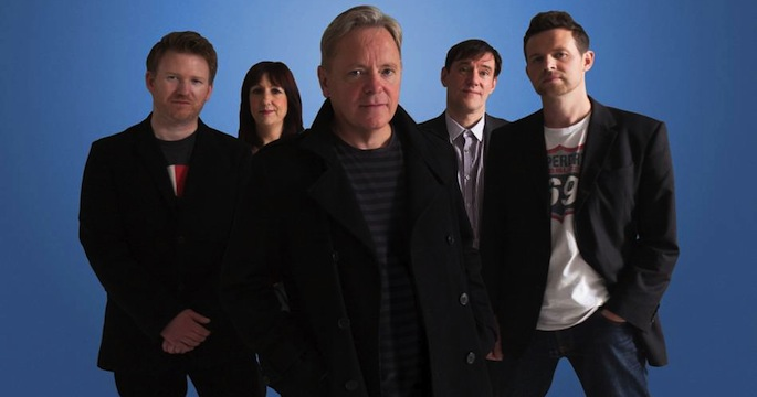 Stream New Order's rarities collection <em>Lost Sirens</em>