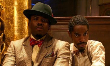 Listen to Outkast's pseudo-reunion on the remix of Frank Ocean's 'Pink Matter'