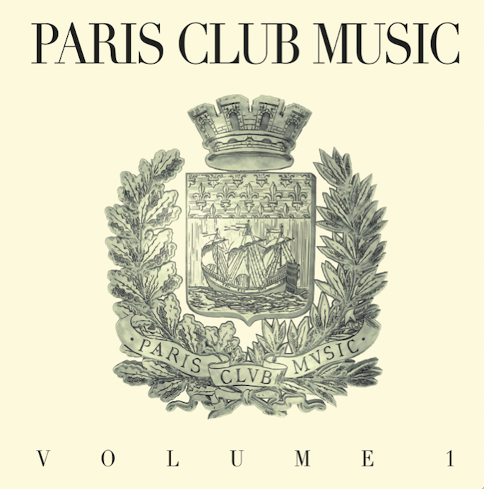 French label ClekClekBoom announces <em>Paris Club Music Volume I</em> compilation