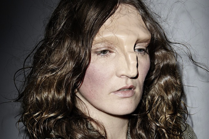 Planningtorock announces <em>Misogyny Drop Dead</em>; stream the title track now