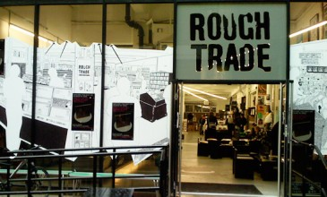 Rough Trade considers opening more UK stores in wake of high street problems