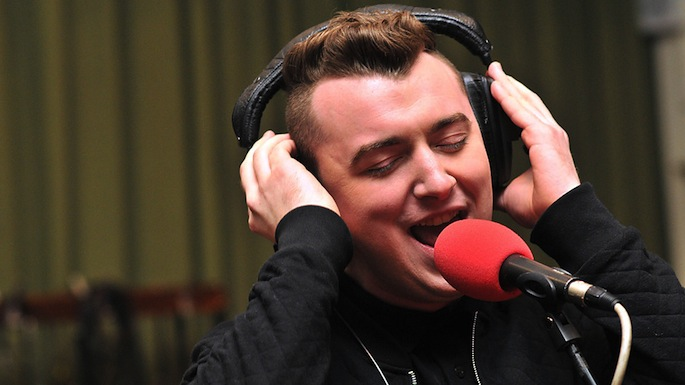 Disclosure collaborator Sam Smith shares acoustic ballad &#039;Lay Me Down&#039;