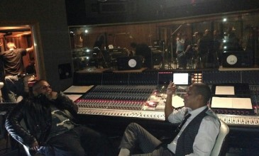 Timbaland joins Jay-Z's Roc Nation