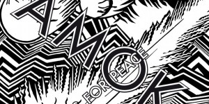Thom Yorke&#8217;s Atoms for Peace announce <i>AMOK</i> launch parties: Actress, Throwing Snow, Shed and more support