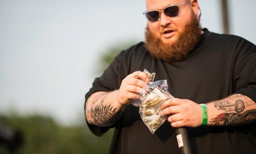 Action Bronson and Harry Fraud go full throttle on 'Strictly 4 The Jeeps'