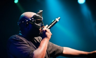DOOM and Robert Glasper confirmed for Soundwave