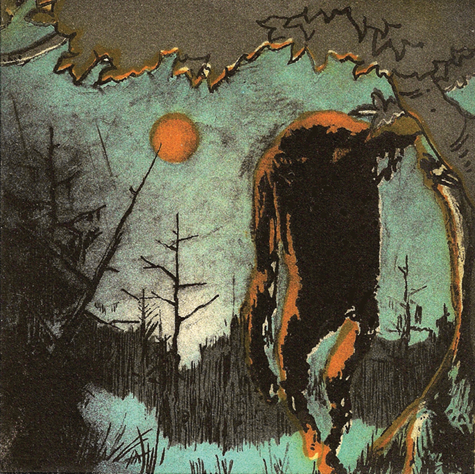 Stream the first single from Dinos Chapman's <em>Luftbobler</em> LP