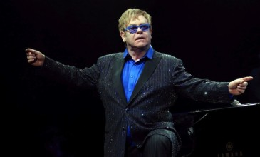 Elton John to appear on new Queens Of The Stone Age album