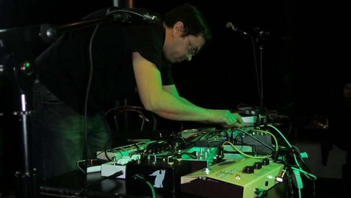 Ekoplekz returns to Editions Mego under Ensemble Sklectrik alias