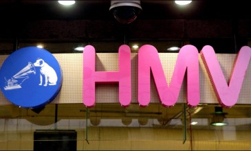 HMV announce further store closures; job losses rise to 1,500