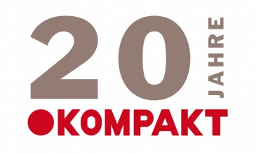 Kompakt launch 20th birthday proceedings with <em>Kollektion 1</em> compilation