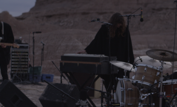 Watch Beach House&#8217;s short film <em>Forever Still</em>