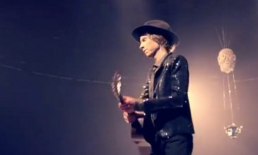 Watch Beck's wonderful nine-minute live take on David Bowie's 'Sound and Vision', complete with 157-piece orchestra