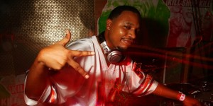 DJ Rashad announces EP for Hyperdub, European tour