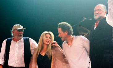 Fleetwood Mac add new London date to Autumn tour