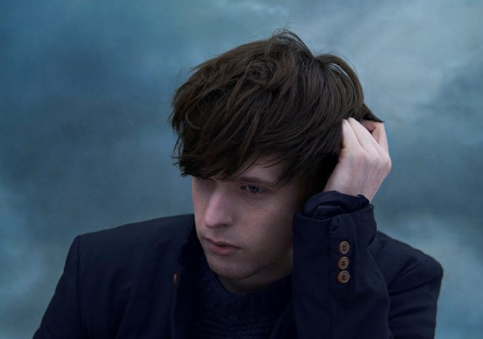 Watch the video for James Blake's 'Retrograde'