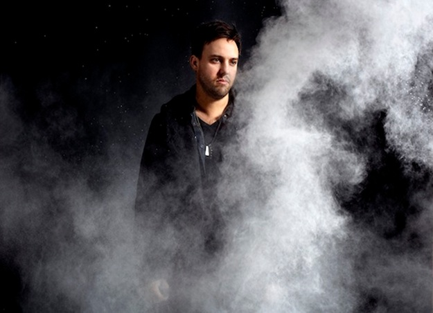 Maceo Plex signs up for &quot;deep and futuristic&quot; &lt;em&gt;DJ Kicks&lt;/em&gt; compilation